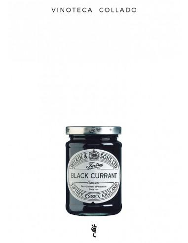 Mermelada de Grosella Negra Cristal...