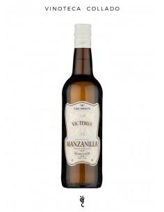 Manzanilla Victoria