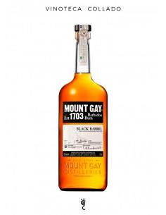 Ron Mount Gay Black Barrel