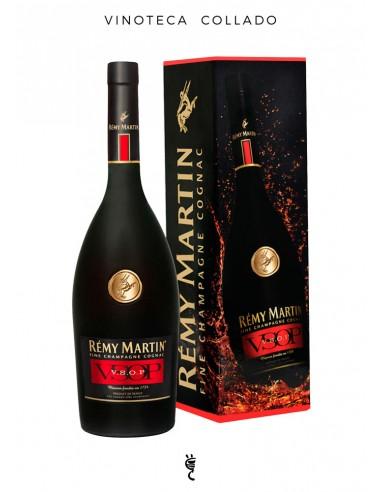 Cognac Rémy Martin V.S.O.P.