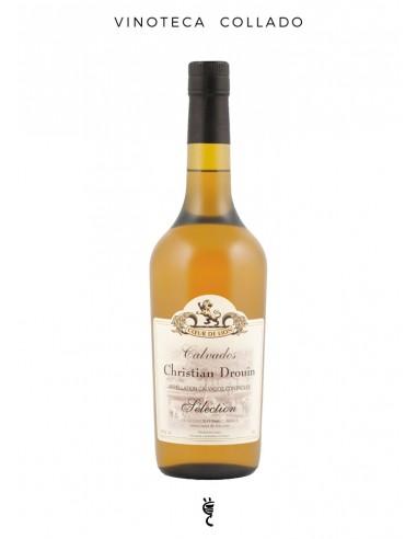 Calvados Christian Drouin Selección
