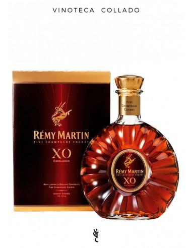 Cognac Rémy Martin X.O.