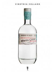Aguardiente Blanco Martín...