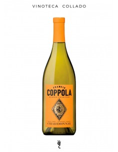 Francis Ford Coppola Diamond Chardonnay 2018