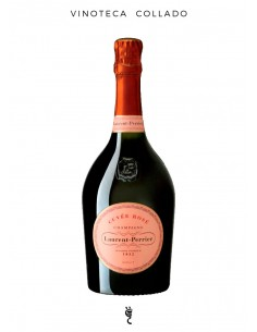 Laurent Perrier Cuvée Rosé...