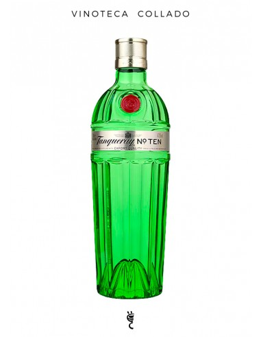Tanqueray Nº Ten Gin
