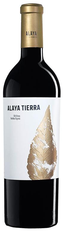 Alaya Tierra 2014