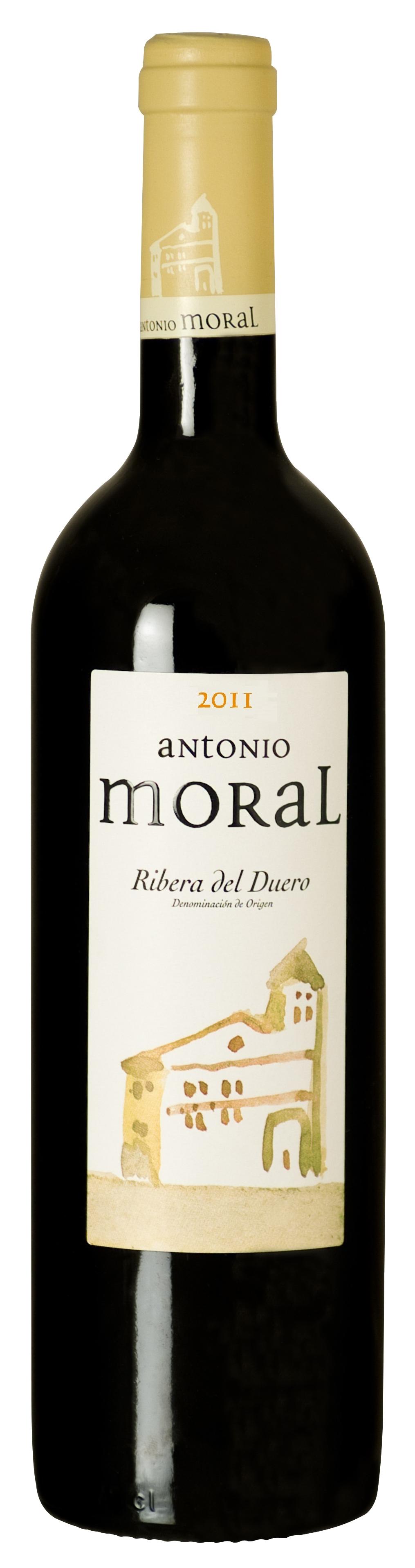 Antonio Del Moral 2011