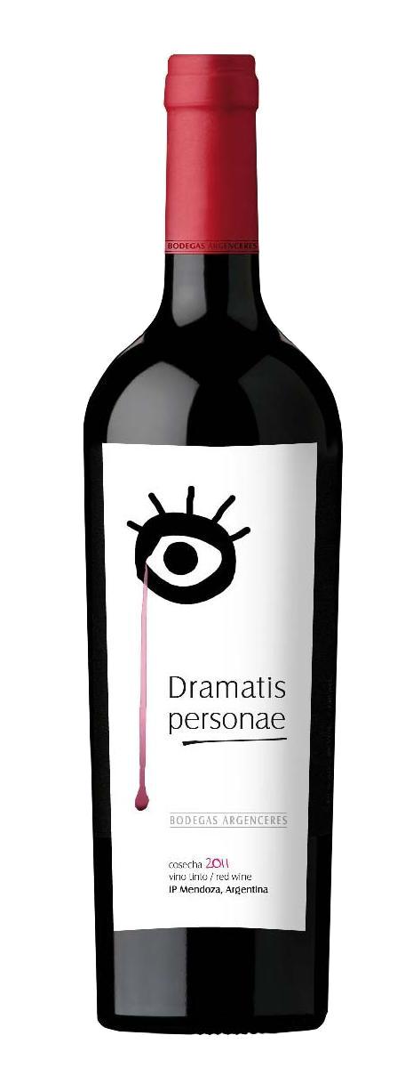 Dramatis Personae 2011