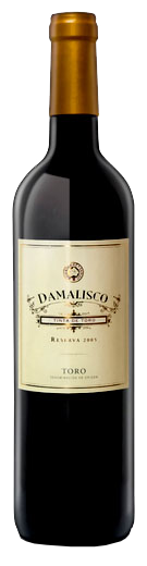 Damalisco Reserva 2005