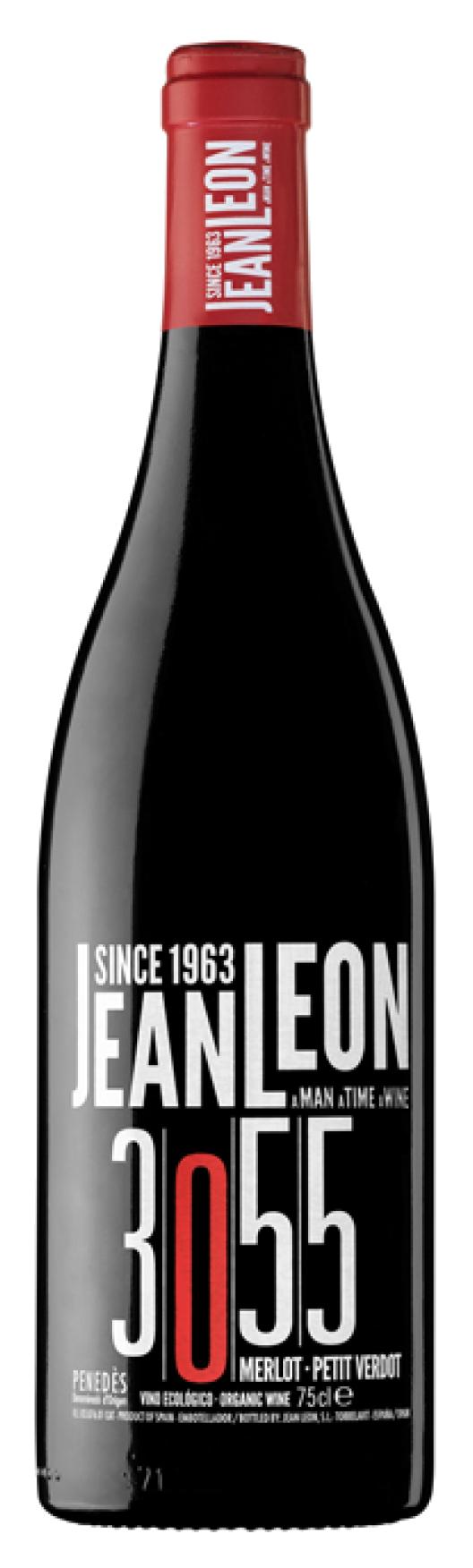 Jean Leon Merlot Petit Verdot 2013