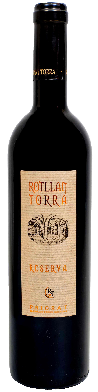 Rotlan torras reserva 2009