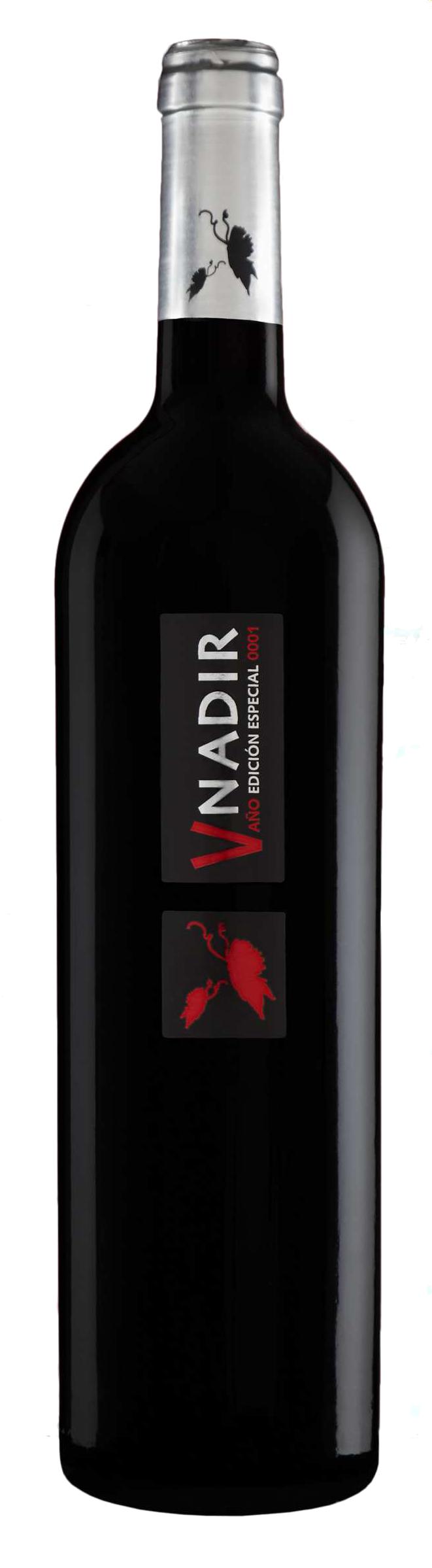 Vnadir Vº 2012