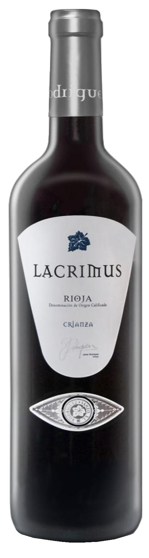 Lacrimus crianza 2014