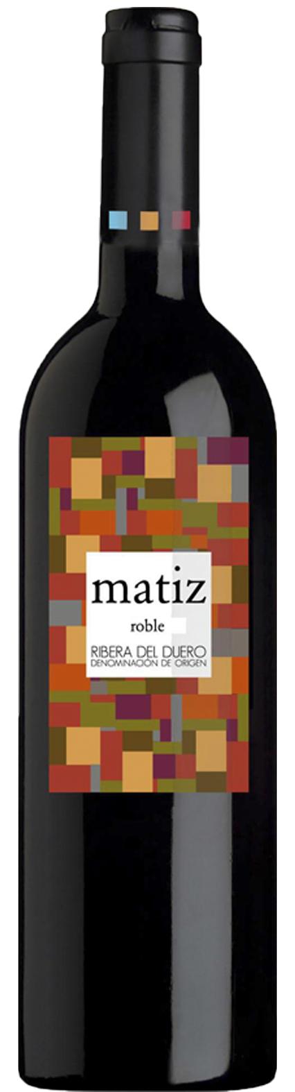 Matiz roble 2011