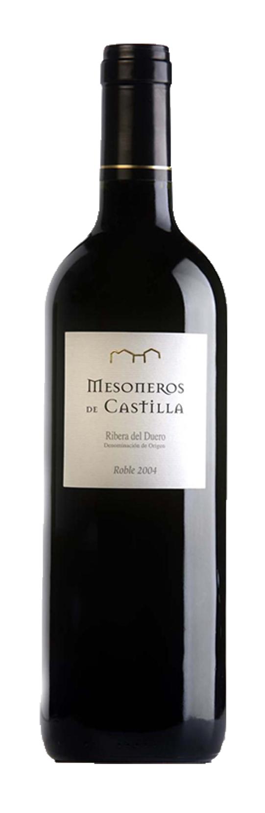 Mesoneros de Castilla Tinto Roble 2010