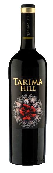 Tarima Hill 2011