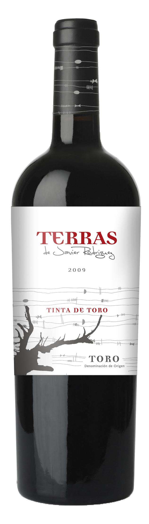Terras JR Toro 2009