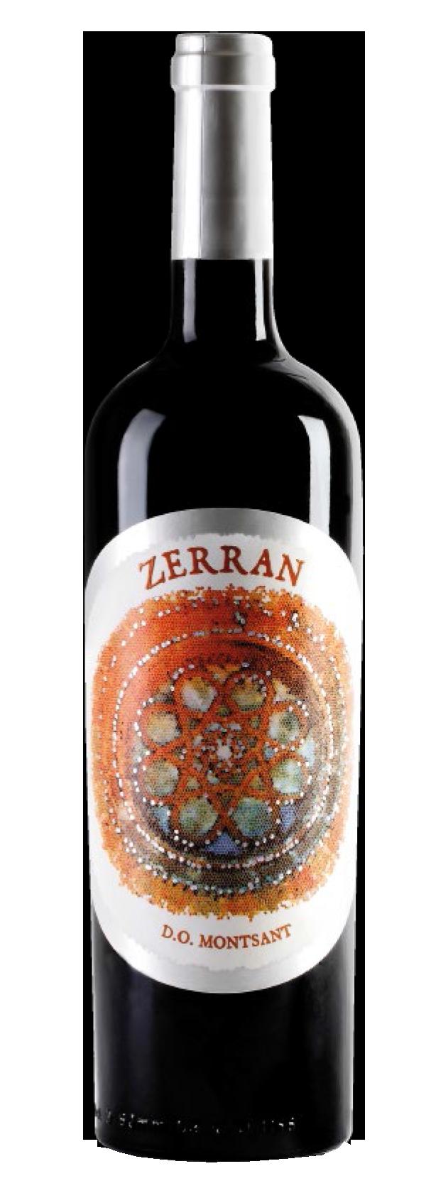 Zerran 2011