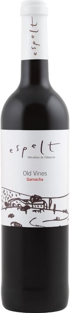 Espelt Old Vines 2015
