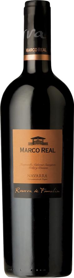 Marco Real Reserva de Familia 2009