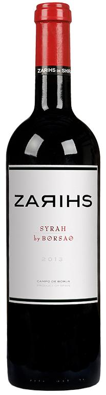 Borsao Zarihs 2013