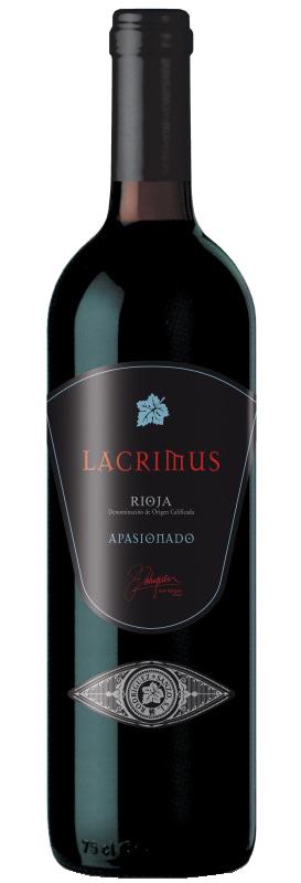 Lacrimus Apasionado 2016