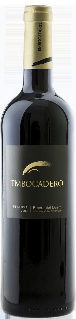 Embocadero reserva 2009