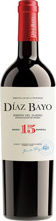 Díaz Bayo 15 meses 2015