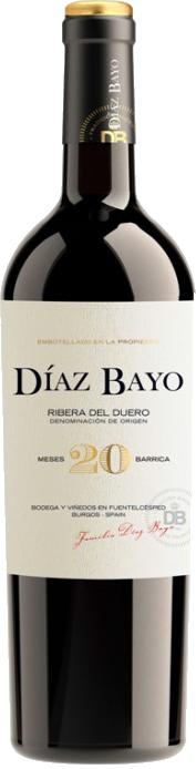 Díaz Bayo 20 meses 2014
