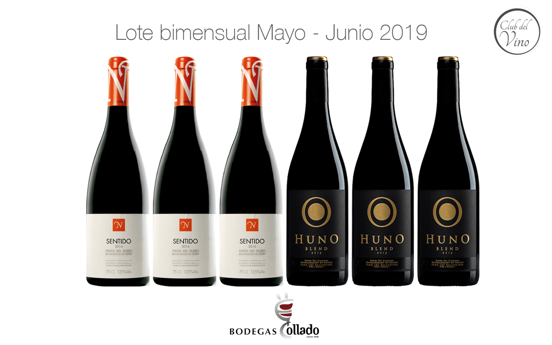 Lote Bimensual Mayo – Junio 2019