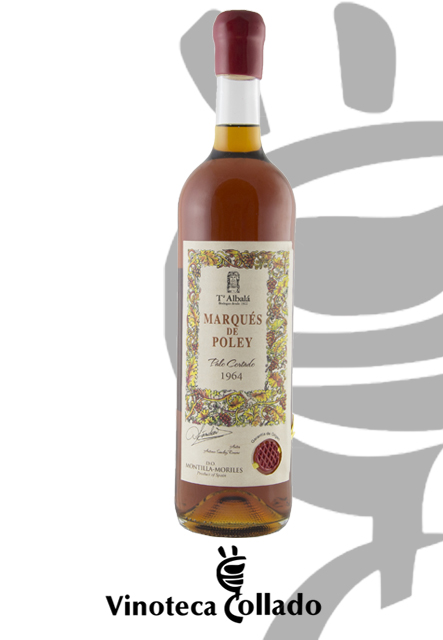 PALO CORTADO MARQUES DE POLEY